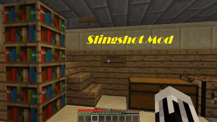 Slingshot Mod