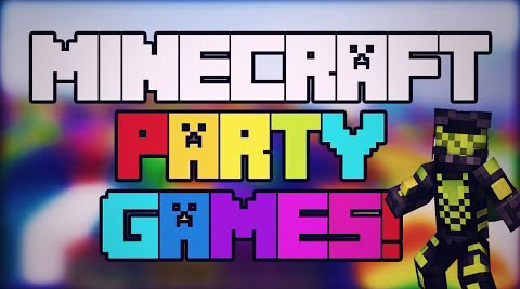 Download Party Games Map  1.8