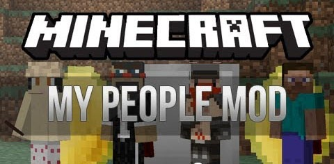 My People Mod