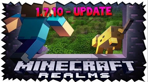 Minecraft 1.7.10 Pre-Release