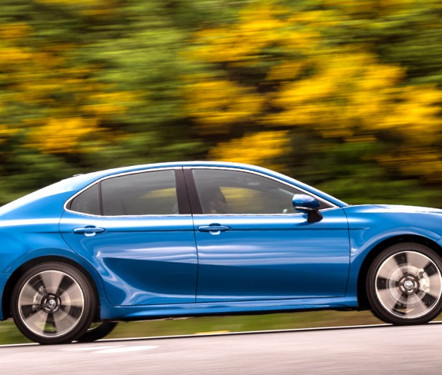 7 New Vehicles Made The List Which Selects Best Bets In 10 Categories