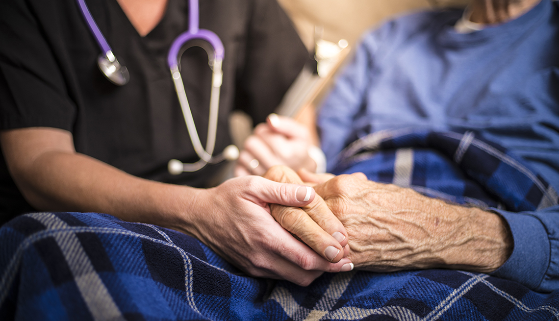 Facts About Hospice Care for Family Caregivers