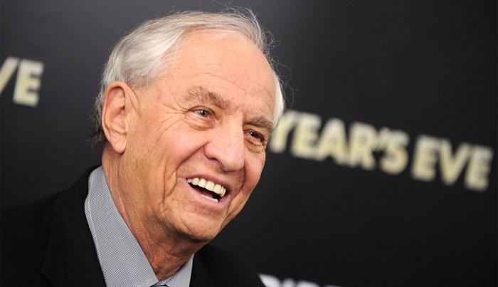 Garry Marshall, director and creator, 81