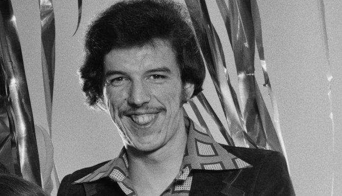 Rod Temperton, musician, 66