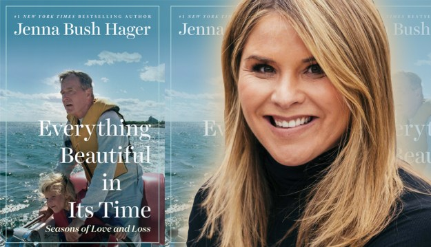 Jenna Bush Hager Highlights Grandparents' Words of Wisdom