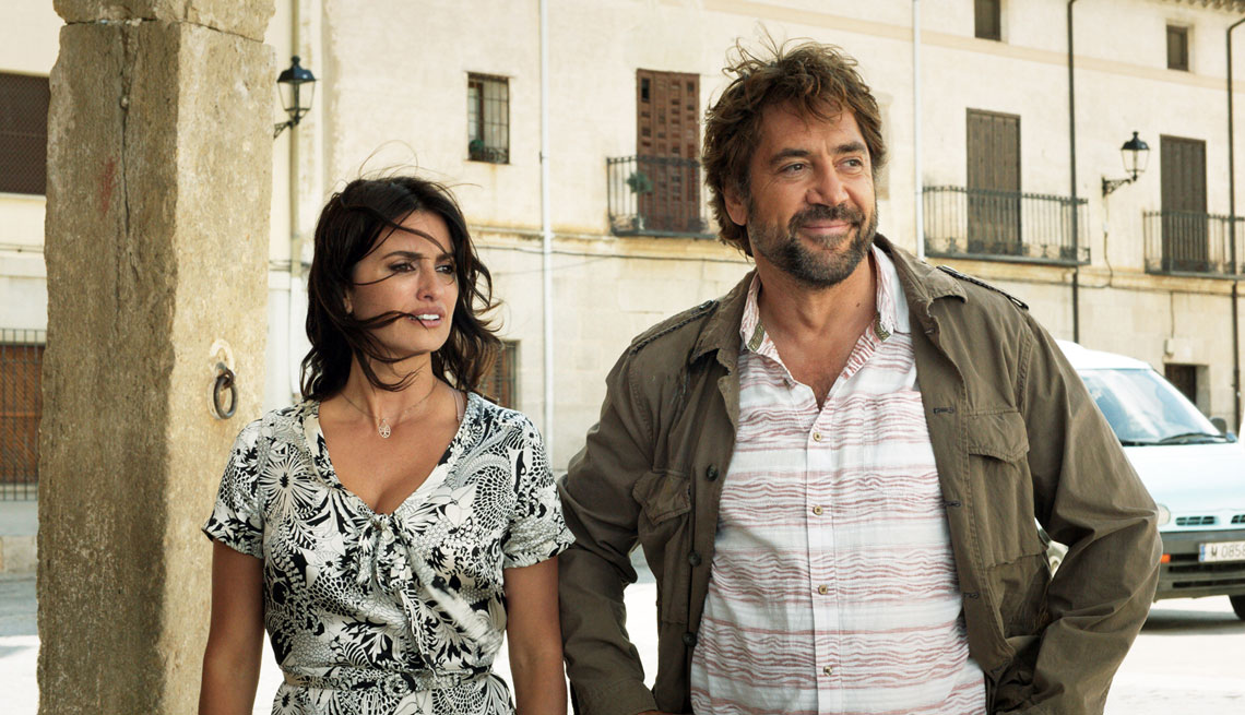 Reseña de la película Todos lo saben de Asghar Farhadi