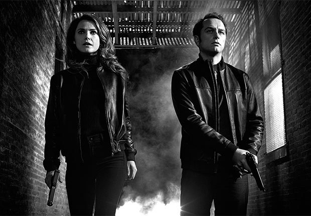 Bingeworthy TV- The Americans