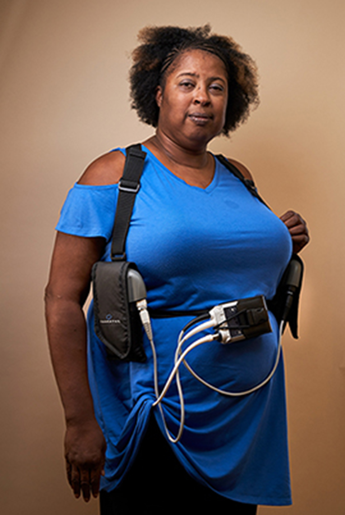 Battery Powered Pump Helps People With Heart Failure