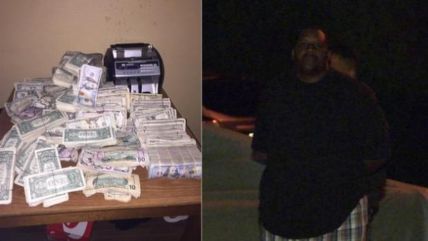 LAPD SWAT officers arrest Skid Row drug kingpin in Cerritos