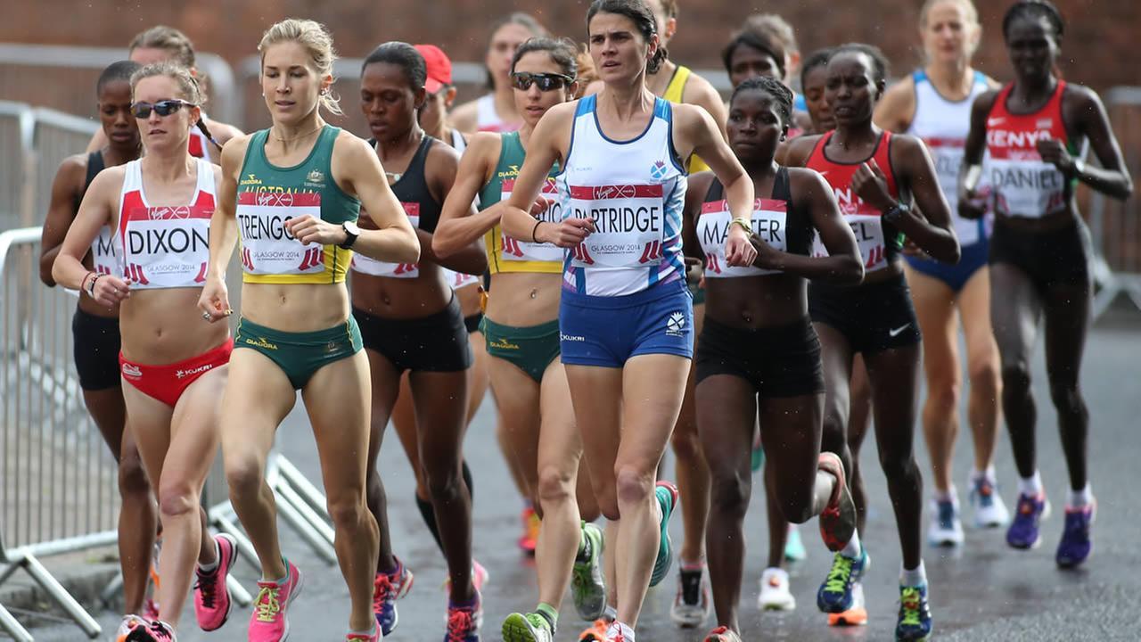 Image result for women's marathon