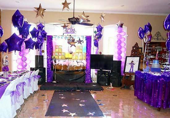 Young Selena Fan Celebrates Her Bidi Bidi Birthday Abc13 Com