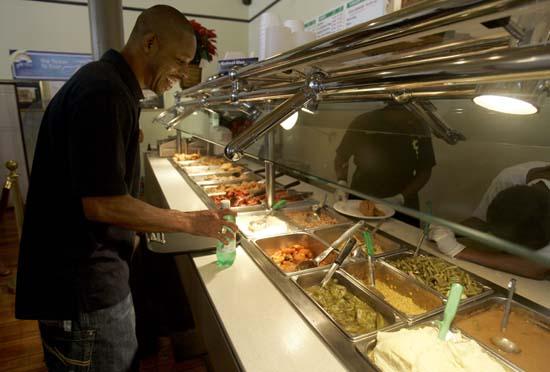 Restaurant Best Food Tx Houston Soul