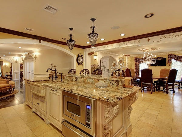 PHOTOS Real Housewives House Up For Sale