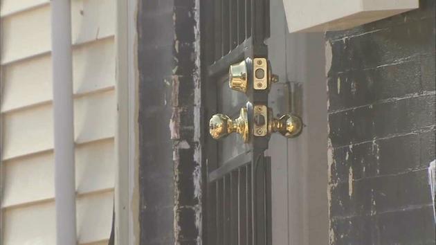 VIDEO: Intruder shot in Mantua home