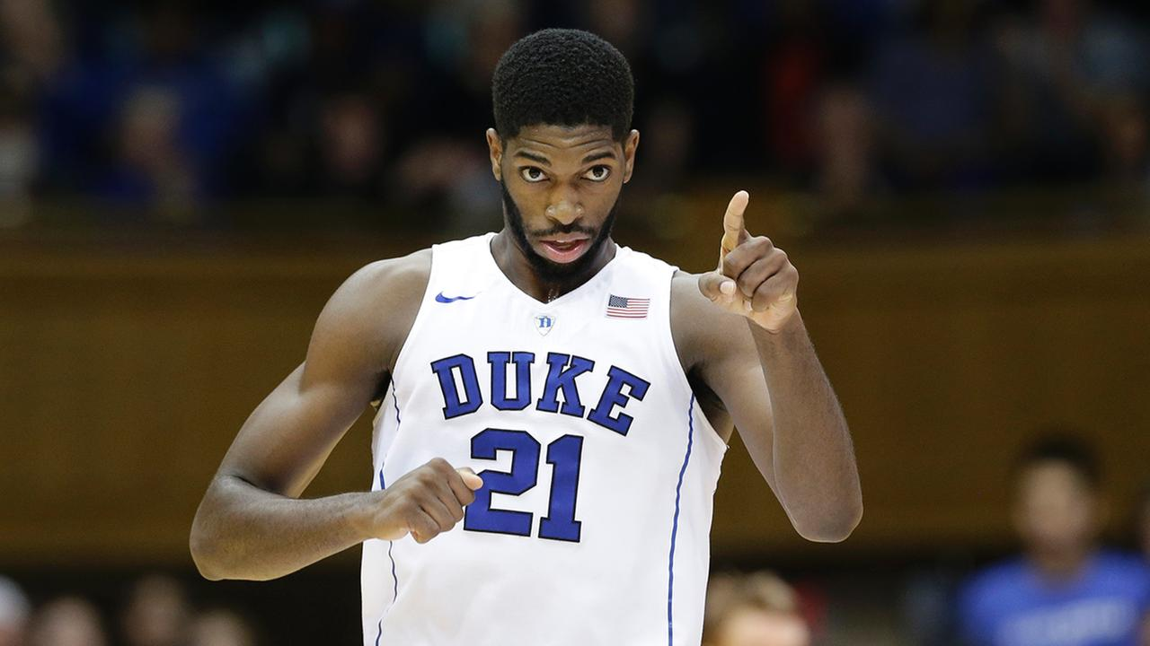 Image result for amile jefferson