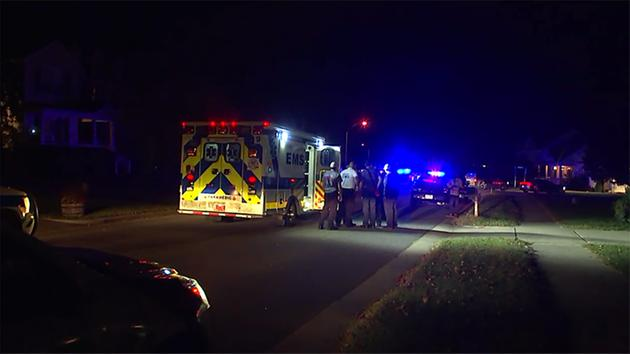 Image result for Granville County NC sheriff's deputy and wife dead