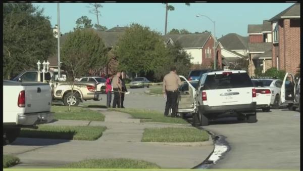 Family terrorized in violent Kingwood home invasion