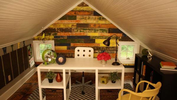 Diy Attic Bedroom Conversion  besf of ideas diy simple attic