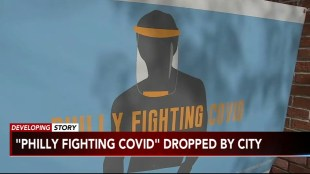Philadelphia Department of Public Health ends partnership with Philly Fighting COVID after moving to for-profit organization