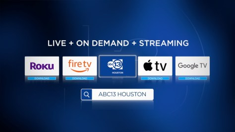 ABC13 to host town hall exploring hate crimes against Asian Americans