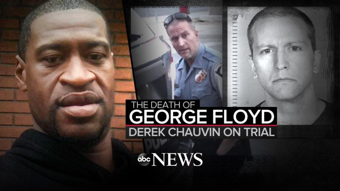 Derek Chauvin trial live coverage: Ex-cop never took knee off George Floyd's neck, expert says