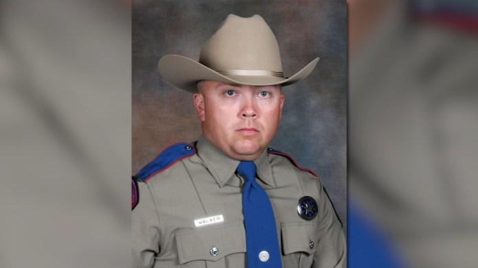 Texas state trooper not showing 'viable signs of brain activity' and will remain on life support, DPS says