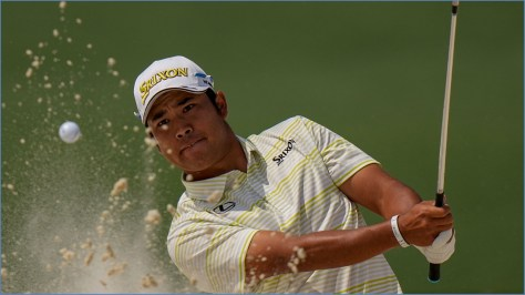 Hideki Matsuyama wins Masters to become first Japanese major champion