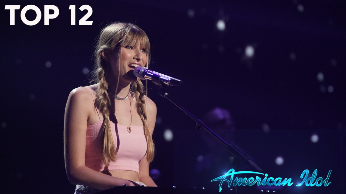'American Idol' recap: Drama, danger and victory as the Top 12 are revealed