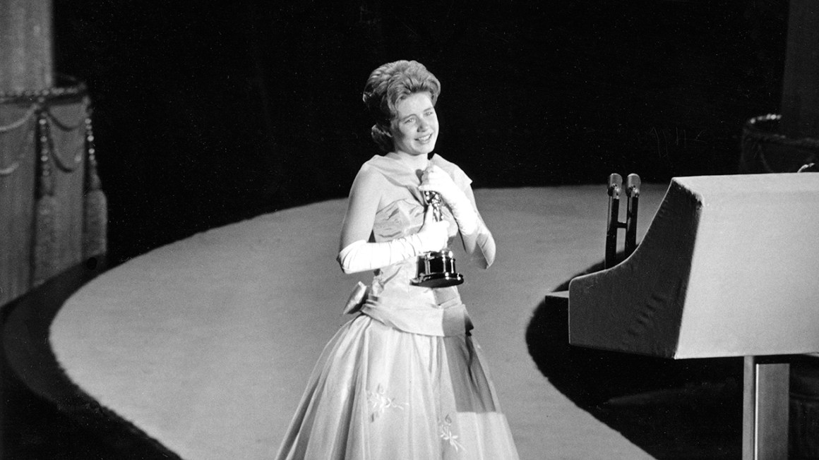 Oscars acceptance speeches have gotten longer over the decades