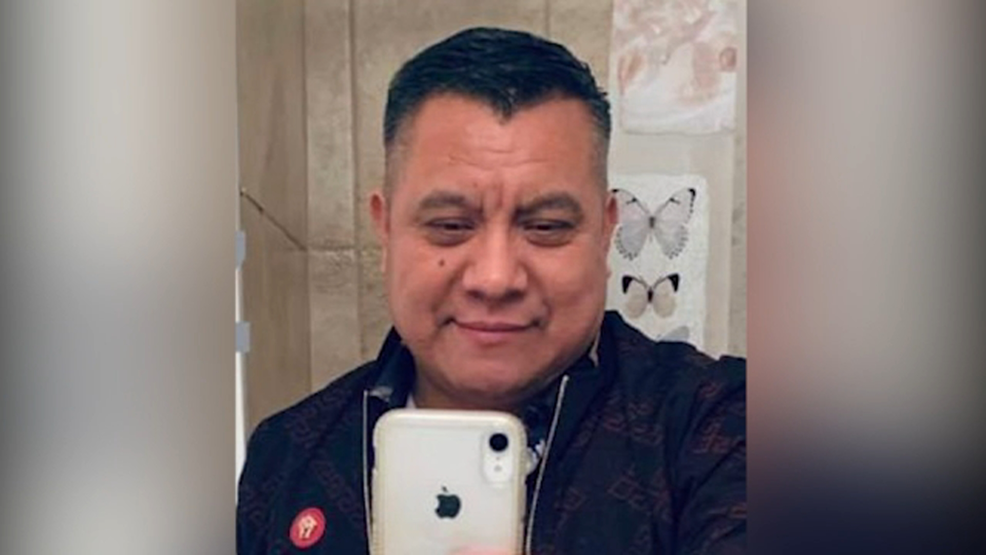 Ruben Martinez Yonkers Westchester County Clothing Store Owner Killed Over 30 Hat Abc7 New York