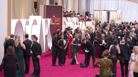 Oscars' Red Carpet Economy suffers 'brutal hit' due to COVID pandemic