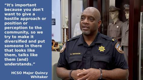 13 Investigates: Houston-area law enforcement lacks diversity; could lead to more force and arrests