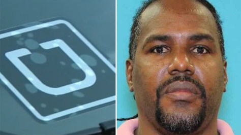 Uber driver sexually assaulted 15-year-old girl during ride, court documents say