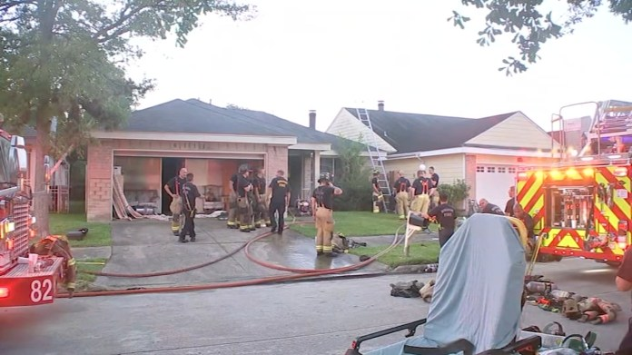 Houston group home operator warned of safety violations weeks before deadly fire, HPD says