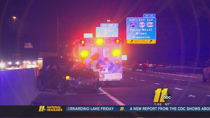 Motorcycle Accident 440 Raleigh | Newmotorjdi co