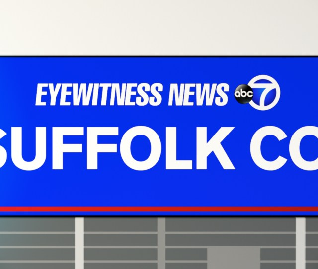 Police In Suffolk County Arrested  Women During Massage Parlor Raids Abcny Com