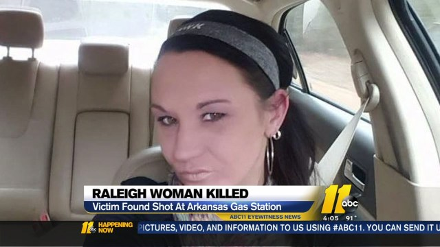 Raleigh Woman Dies After Shooting At Arkansas Gas Station