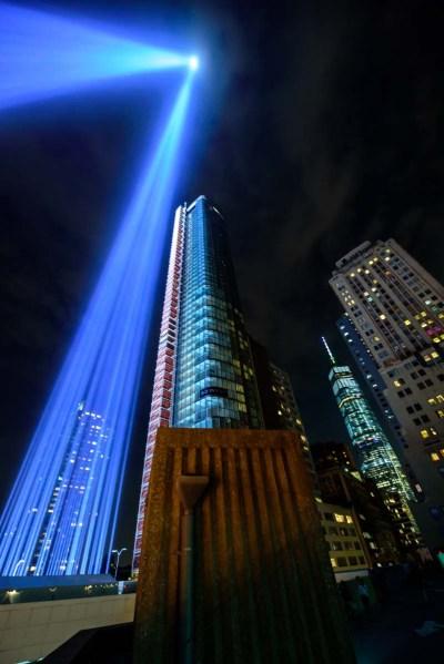 Photos: Up close look at the World Trade Center's 9/11 ...