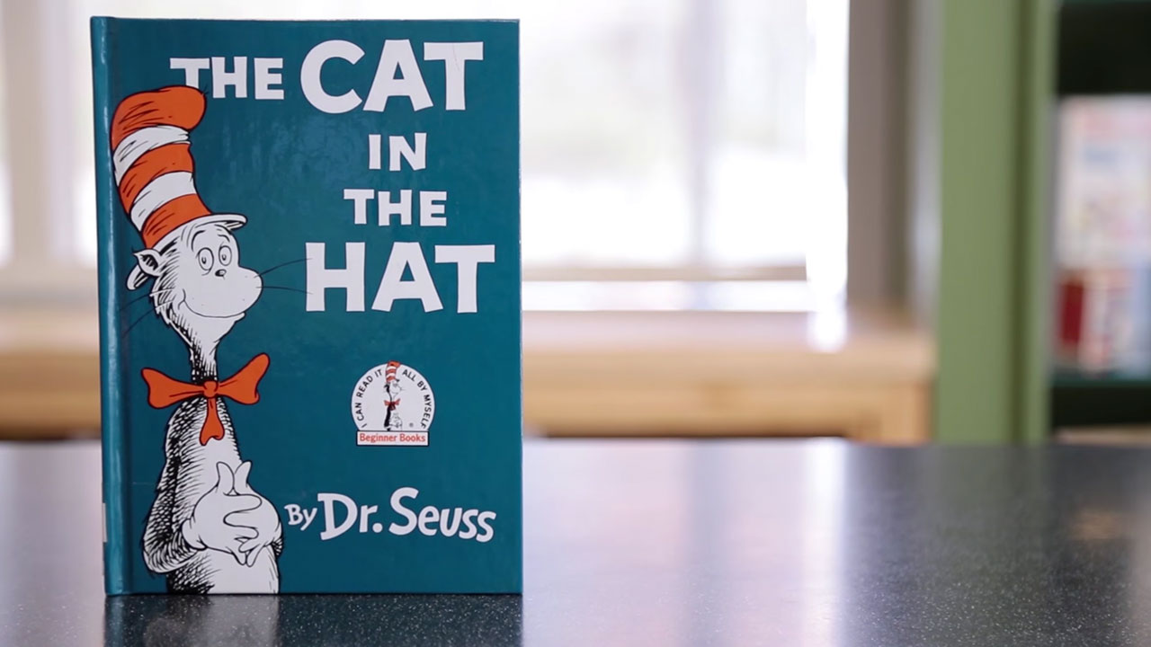 Happy Birthday Dr Seuss Fun Facts About Dr Seuss In Honor Of His 117th Birthday Abc7 Los Angeles