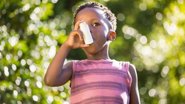 Study: Black children in Houston at higher risk for asthma - ABC13 Houston