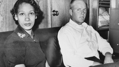 Saturday was the 53rd anniversary of 'Loving Day', celebrating landmark interracial marriage ruling