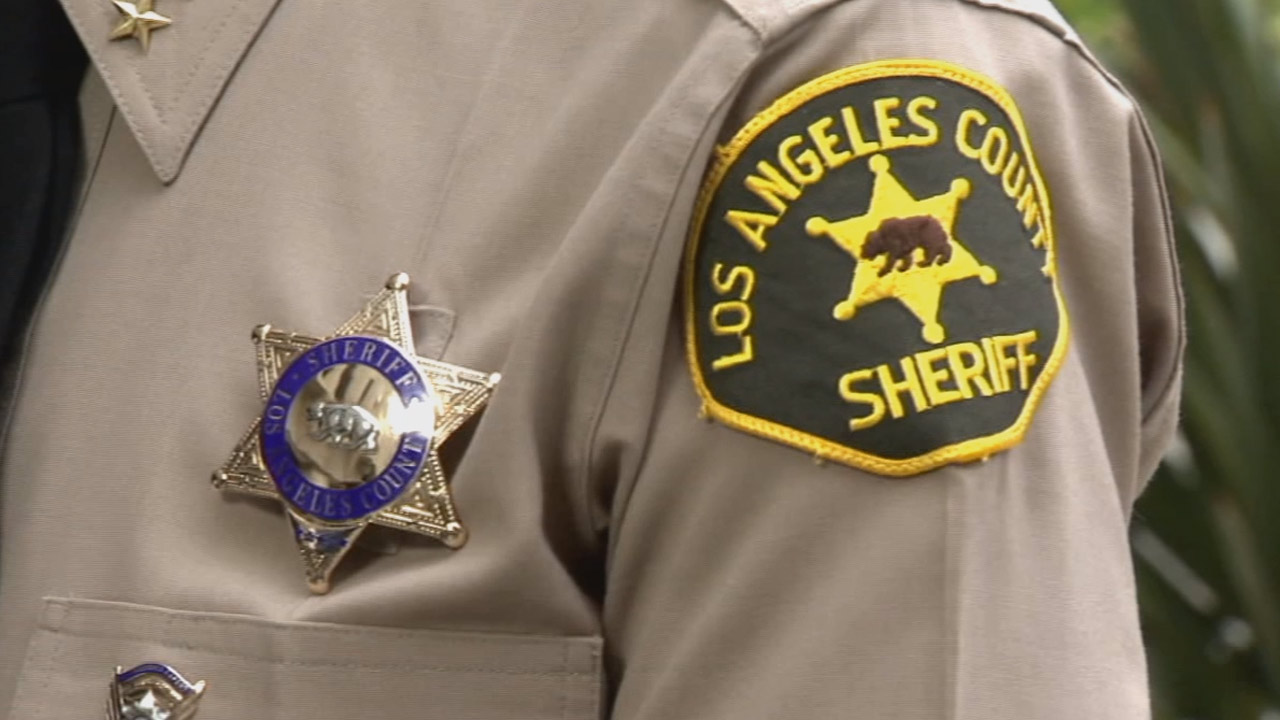 Breaking News: LA County Sheriff's Department under a Civil Rights Investigation 1/22/21