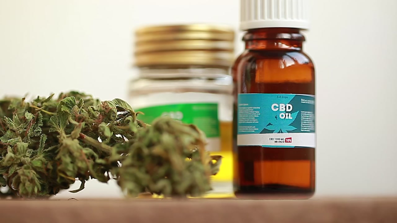 Stores Selling Wonder Cure Cbd Oil Crop Up Across Texas