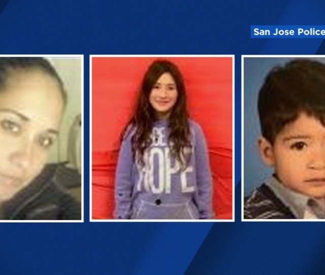 Amber Alert Issued After San Jose Mom Allegedly Abducts Her Own Children Abcnews Com