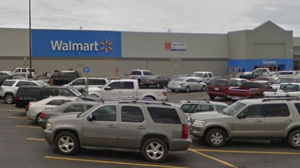Submit A Walmart Job Application Online Walmart Hiring