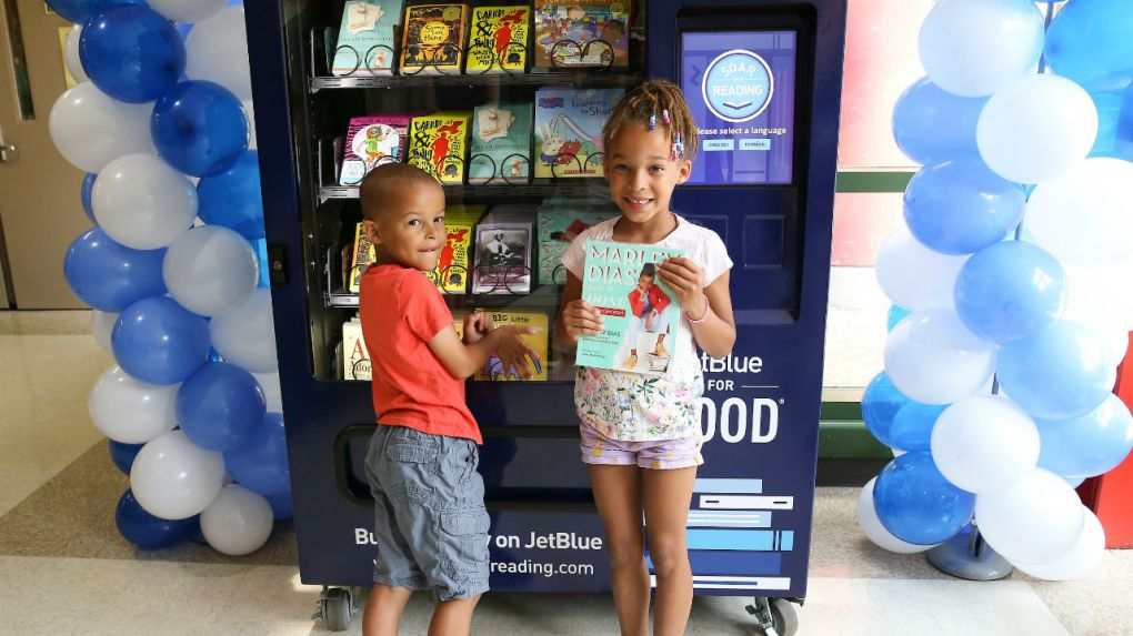 5433274 073119 wabc literacy vending machines img - Vending machines filled with free books come to New York City | abc7ny.com