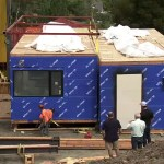 Bay Area Residents Choosing Prefab Homes To Save Time And Money Abc7 San Francisco