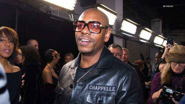 Dave Chappelle to perform 3 surprise shows this weekend