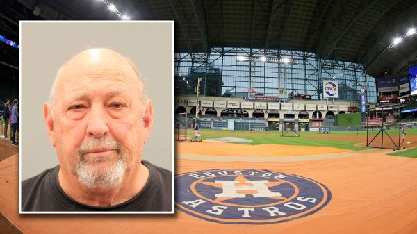 Former justice of the peace charged after allegedly slapping Yankees fan
