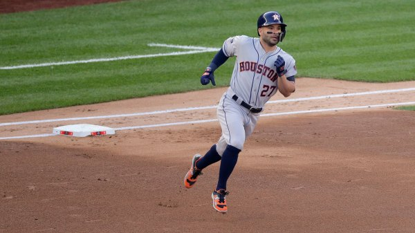 Astros earn 2-1 ALCS lead after Cole blanks Yanks in Game 3
